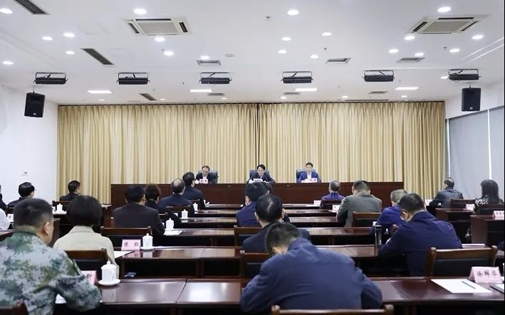 戴明任重庆长寿区副书记 提名为区长人选(图/简历)图片