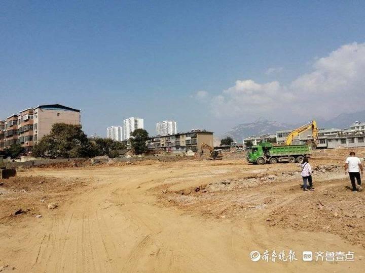 岱庙街道:多措并举开展渣土清运管控工作