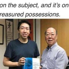 终身学习楷模!吴恩达74岁父亲8年完成146门课