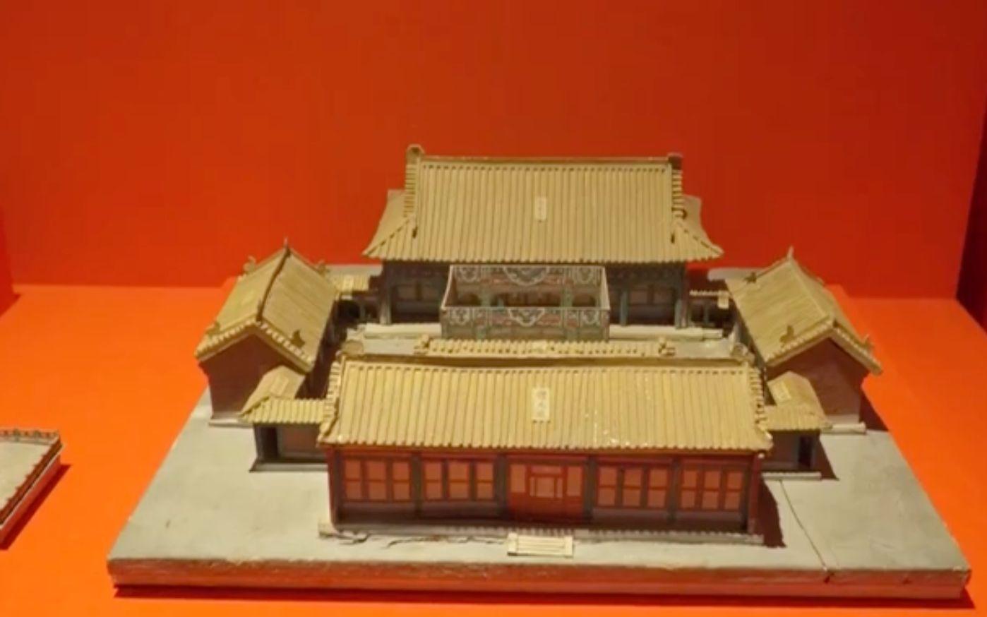 紫禁城六百年展埋了多少知识点?故宫官方解读大展细节图片