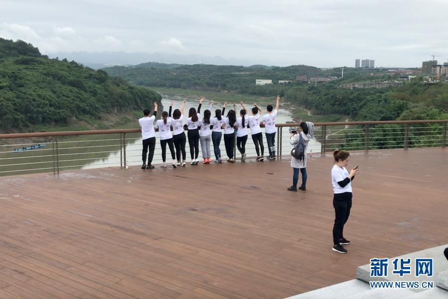 """【沸点】生态成景,重庆城市美学的""""新变量"""""""