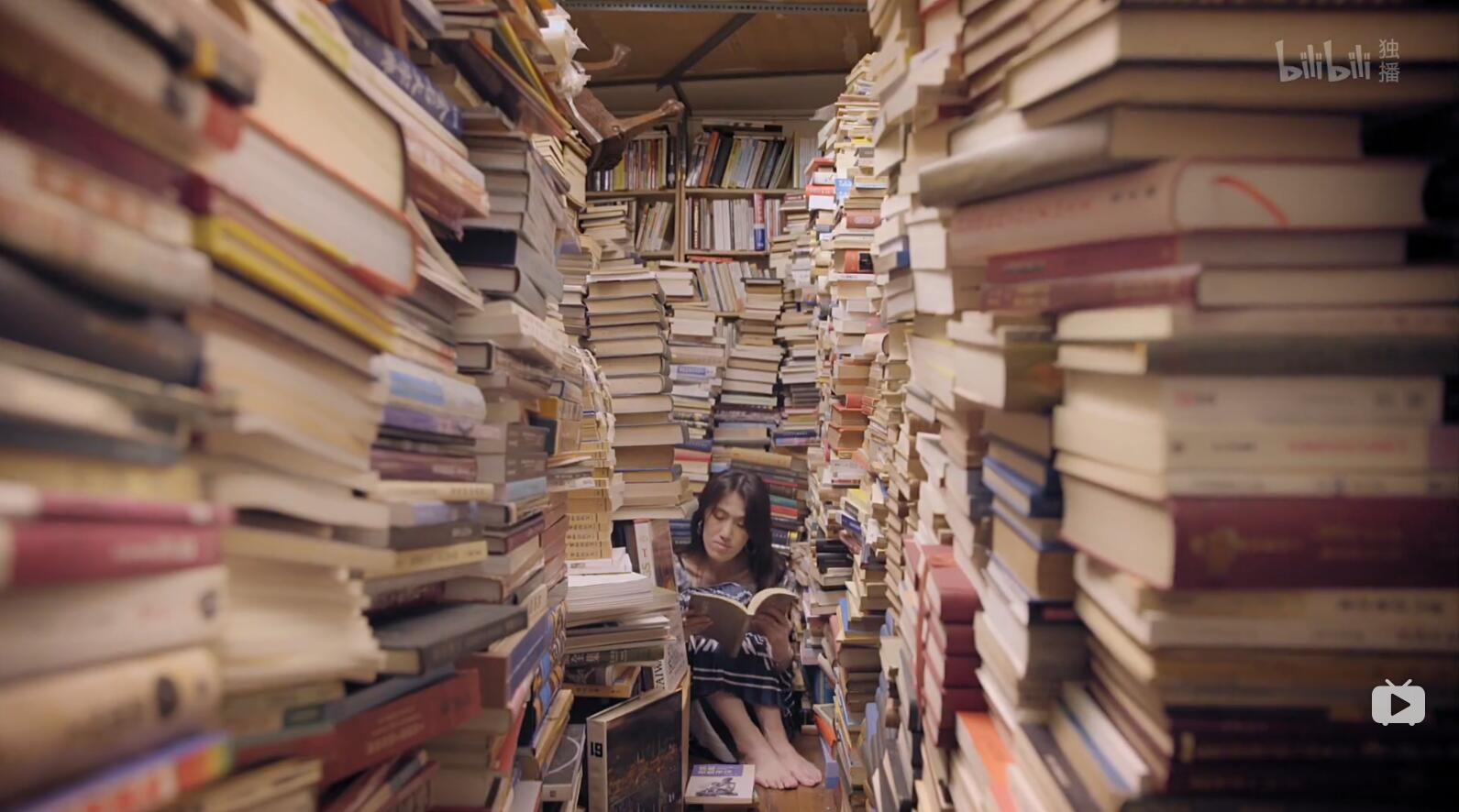 上海旧书店的坚守者:把最好的书留给寻寻觅觅后最美的遇见