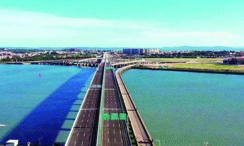 厦门翔安机场快速路南段通车 目前暂不向社会车辆开放