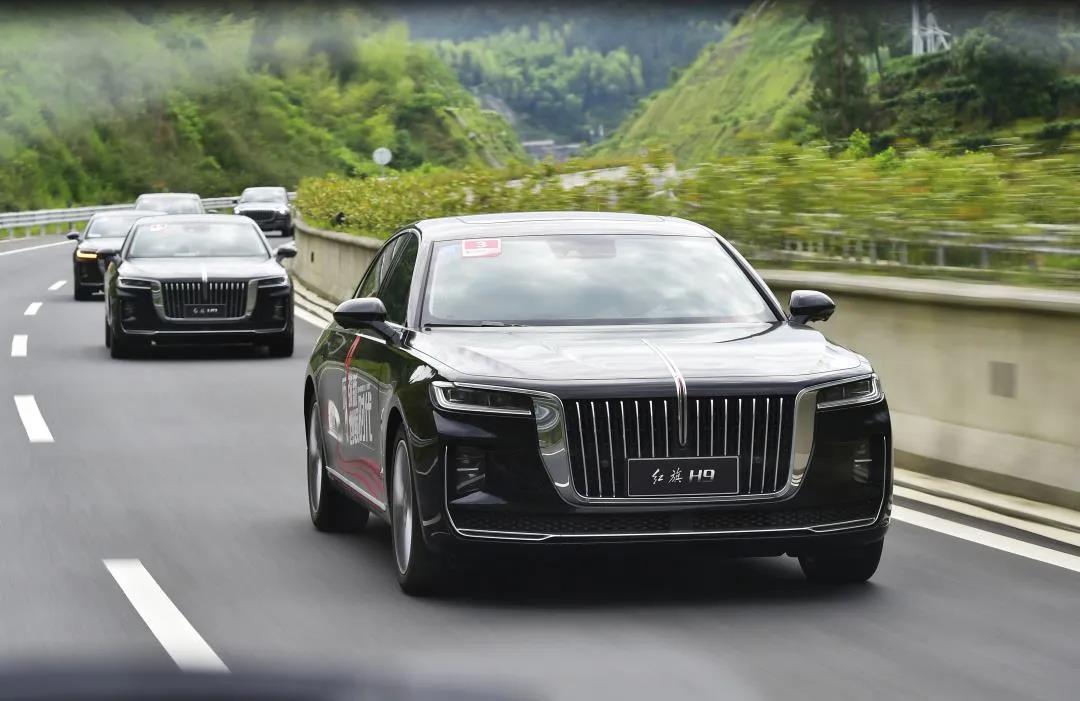 高端轿车销量榜公布!预算40-50万,我推荐这3款