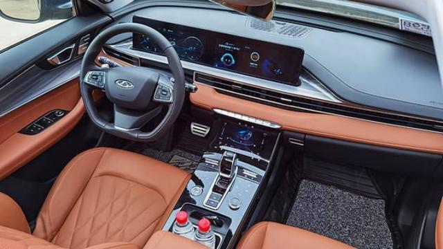 全新瑞虎8 PLUS上市,哪款车型最值得入手?