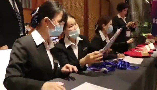 拼才艺、秀创意!惠州 龙门县酒店客房服务职业技能竞赛圆满举行