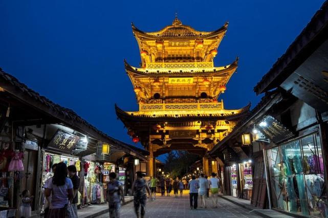 中国最值得去5大古城,第一名不是凤凰古城,来看看你去过哪几个