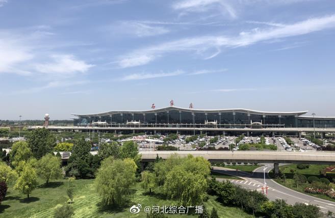 石家庄机场将开通石家庄-岳阳-厦门航线