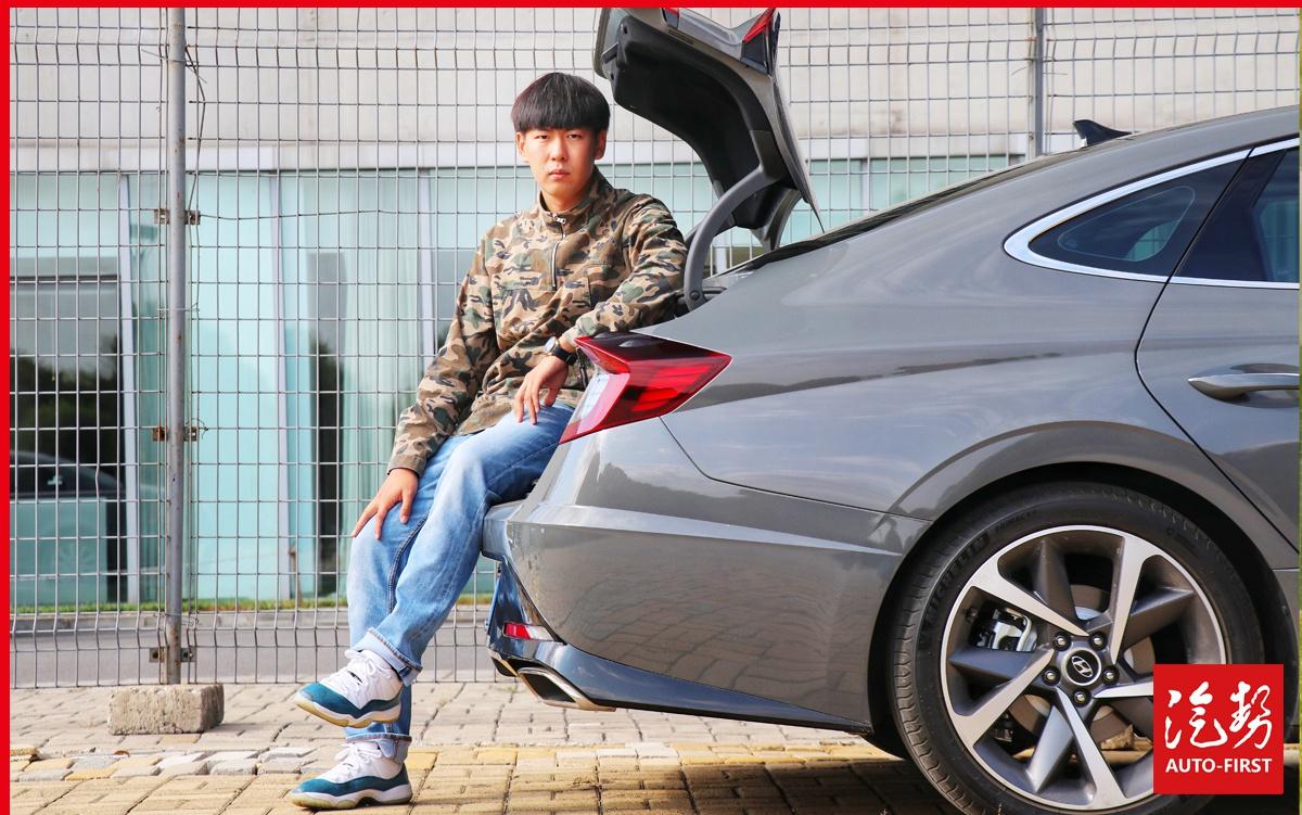 为何选择北京现代第十代索纳塔 听听车主怎么说