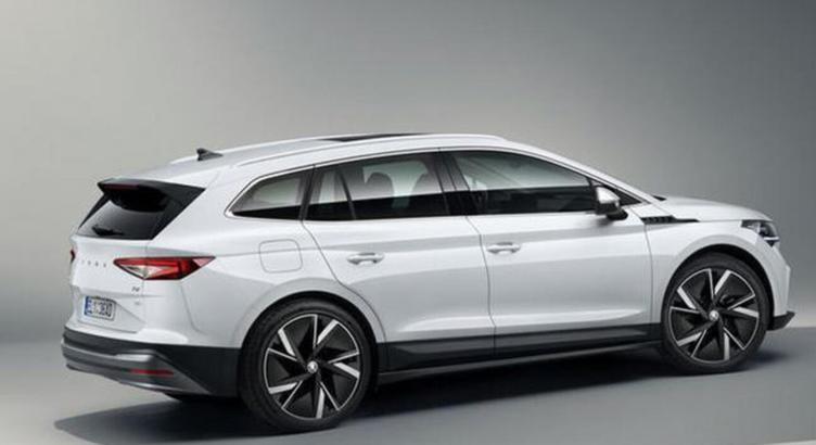 斯柯达纯电SUV ENYAQ iV海外发布 有望进行国产