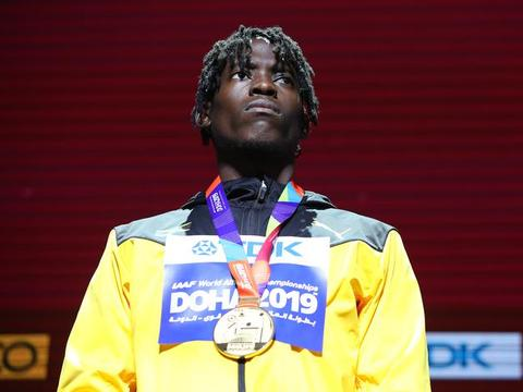 男子跳远赛季世界前十排名:王嘉男黄常洲破8米30 逆转日本揽前二