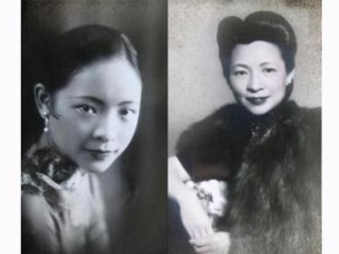 千金席与时下嫁落魄张南琛,几年后丈夫翻盘,享了半辈子福