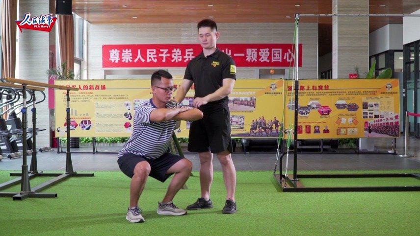 新兵体能训练公开课⑧中长跑类课目的体能训练安排