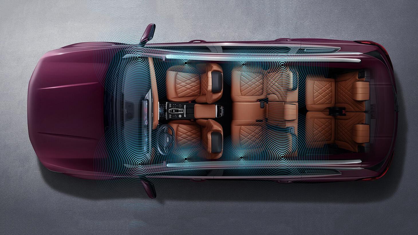 家族新旗舰 智能且有颜 奇瑞瑞虎8 PLUS上市售12.49万元起