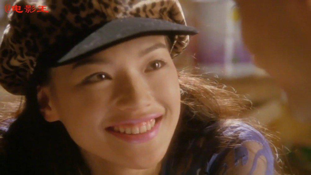 舒淇告诉张国荣她为什么到香港拍三级片?