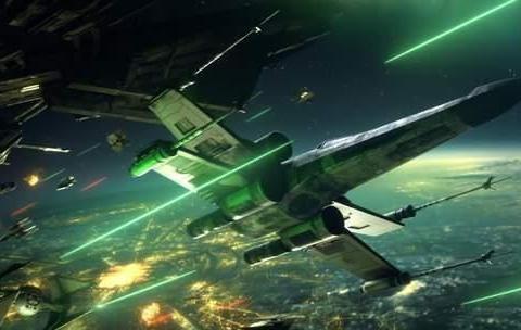 《星球大战:战机中队》1.2版本上线 增强VR版本性能
