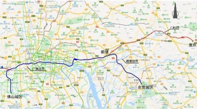 yaboapp手机客户端:广州地铁28号线佛山段加速站设置方案研究