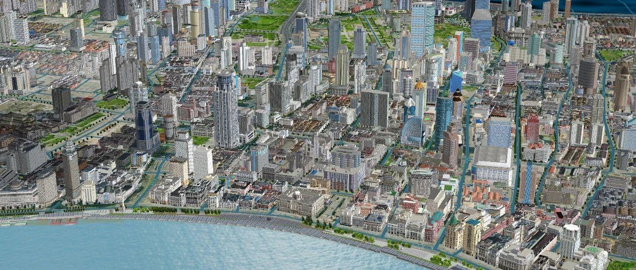 老城厢新智慧——黄浦智慧城区建设助力城市运行一网统管