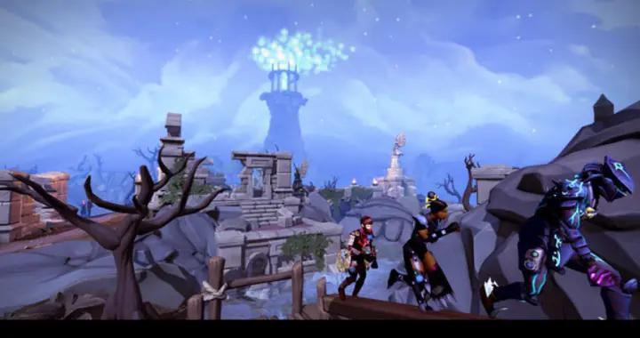 Steam新游快报丨《帝国时代 3:决定版》开玩,伐木工上线