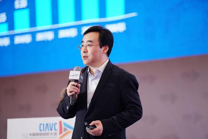 B站CEO陈睿:未来会做视频,就像以前会写作文一样