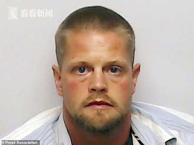 美国男子25刀刺死前女友取脑煮食 法官不判死刑