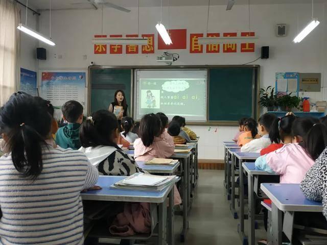 莒县三小:教研员入驻校园,助力课堂教学