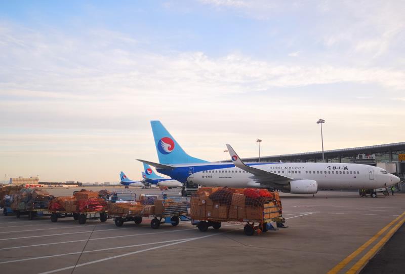 10月25日起石家庄机场将开通石家庄-岳阳-厦门航线