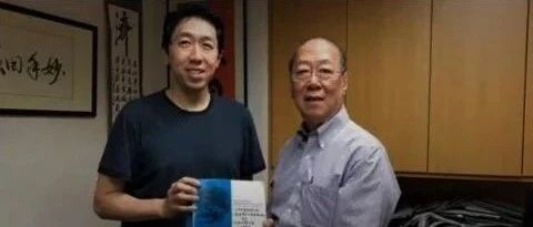 吴恩达创办Coursera是受他启发!74岁老父亲自述终身学习路,8年学完146门课程