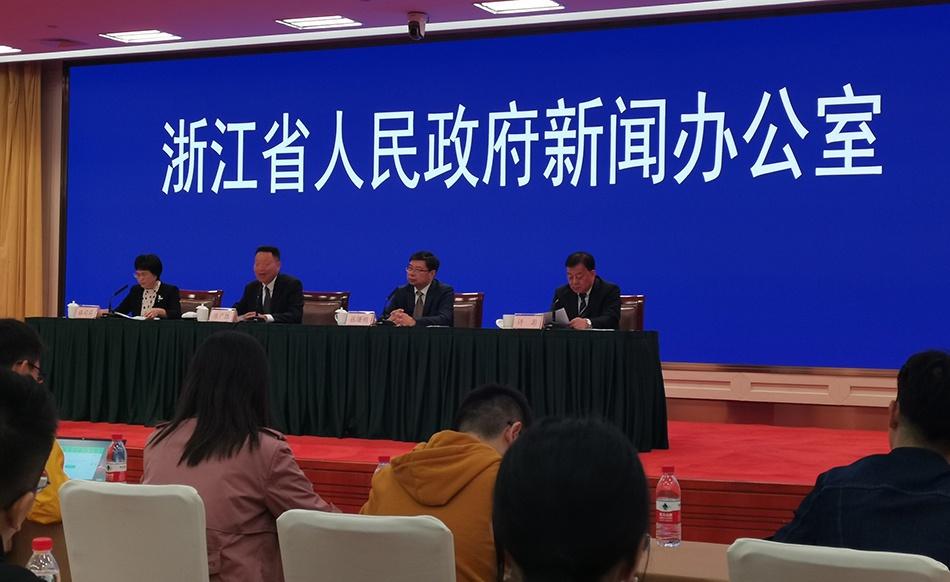 浙江已恢复开通12条国际商业客运航线 入境3万多人图片