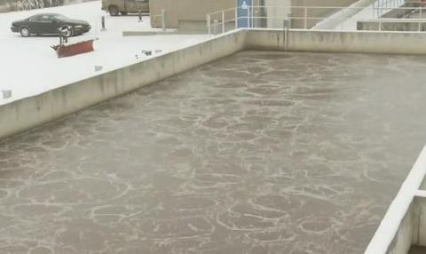 加拿大渥太华污水中新冠病毒含量惊人 是春季两倍
