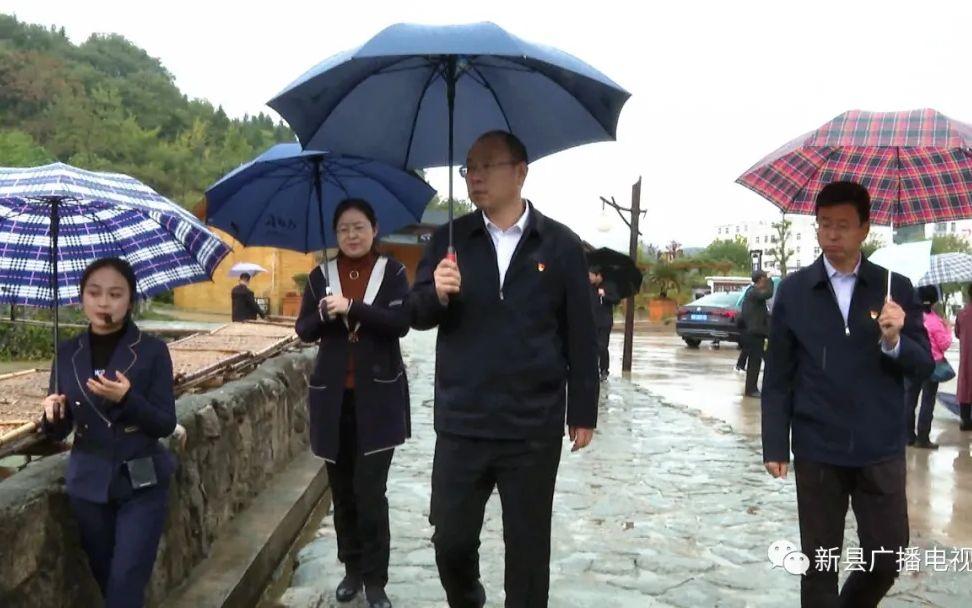 候补中央委员、兰考县委原书记蔡松涛 新职务明确图片