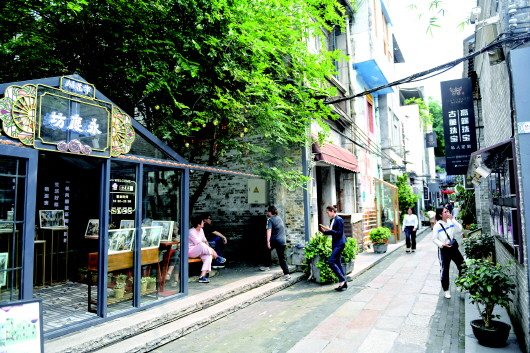 假如城市变成人,广州会是什么样?