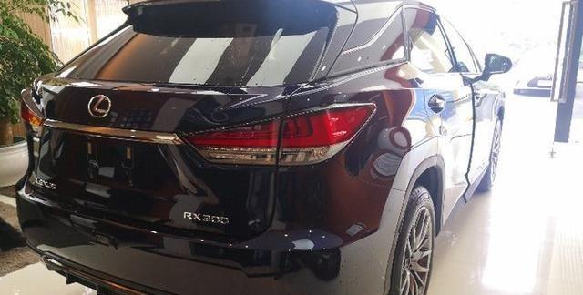 放弃奔驰GLC提雷克萨斯RX,落地64.96万贵吗?车主说了小毛病!