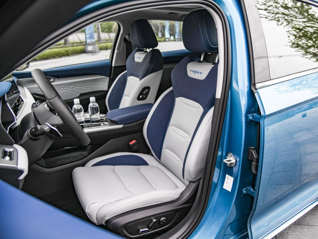 吉利星瑞13.77万开售,配沃尔沃S60同款2.0T发动机