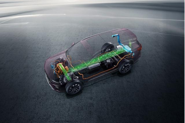 12.49万起中型SUV全系大联屏和SONY定制音响瑞虎8PLUS怎么选?