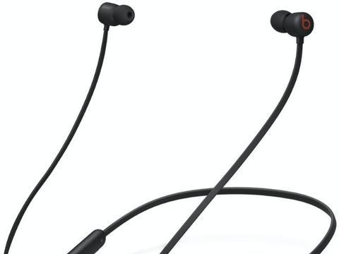 相比EarPods:苹果Beats Flex可能是一个更好的选择