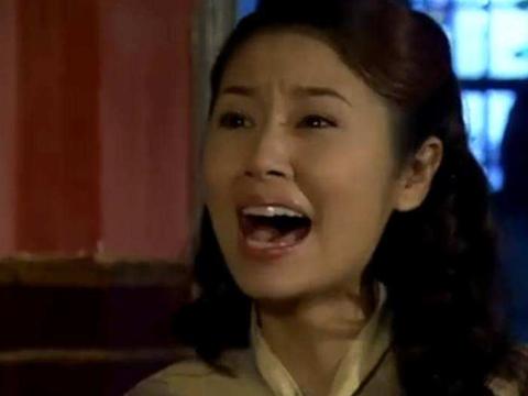 《半生缘》从守护妹妹幸福到疯狂毁灭,曼璐为何会有此变化?
