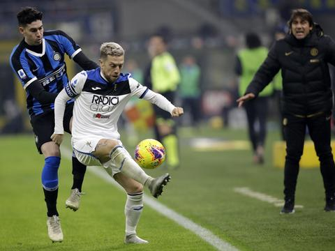 加斯佩里尼:戈麦斯能为欧洲任何球队踢球