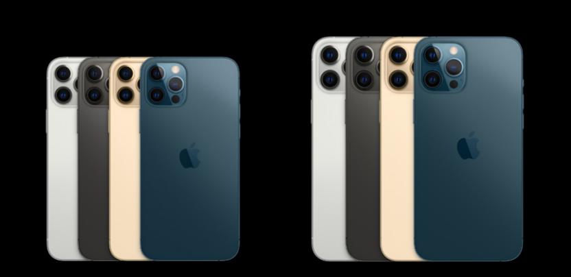 苹果12只是小改款~这两款车改款都比它有诚意