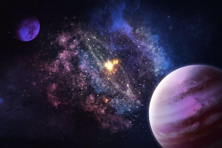 人类世界的24小时,在外星人眼中是多久?人类或只是低等级文明!