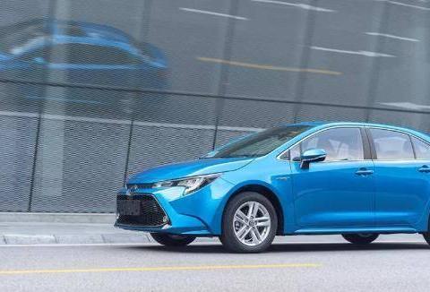 「汽车导购」性价比高,用车成本低,想跑网约车选TA准没错!