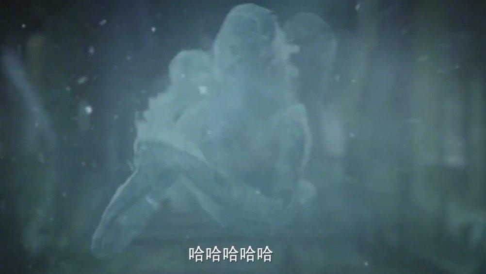 我的老贝比重出江湖了特效燃炸有内味儿了倩女幽魂人间情五一档看