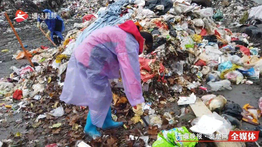 翻了6吨垃圾!3岁女童丢失的人工耳蜗成功找回