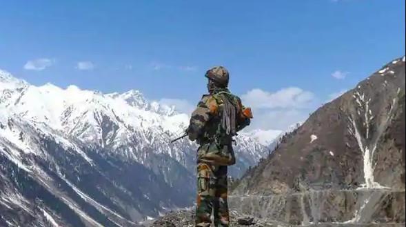 印度动作频频:向美国急购高原作战装备,军方人士赴美访问