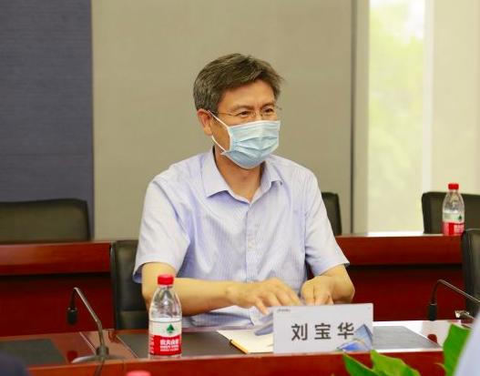 国家能源局副局长刘宝华涉嫌严重违纪违法,被查图片