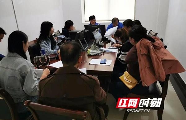 逾期交房引纠纷,祁阳法院诉前调解快速结案解民忧
