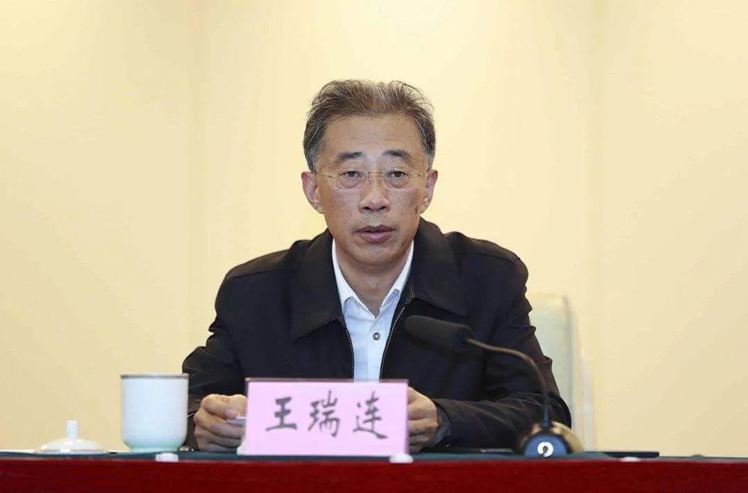 空缺8个月,湖北省委副书记到位图片