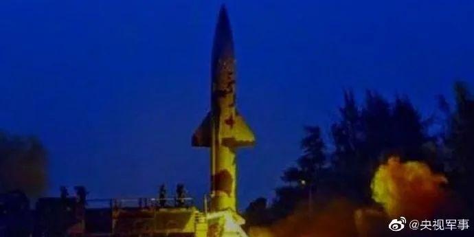 印度试射可载核弹头导弹