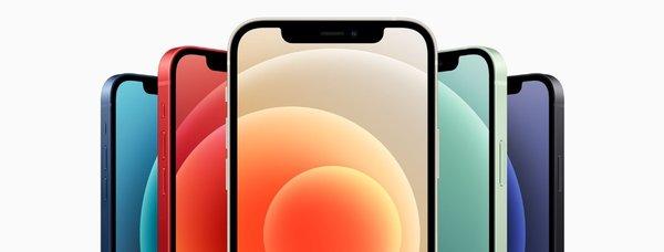 苹果加快研发屏下指纹,决心去掉iPhone的刘海儿