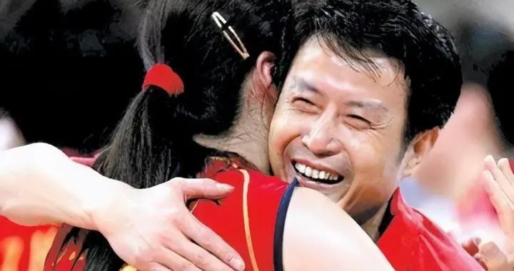 """中国女排内一直有一个被球迷们戏称为""""福建元素""""的神秘存在"""